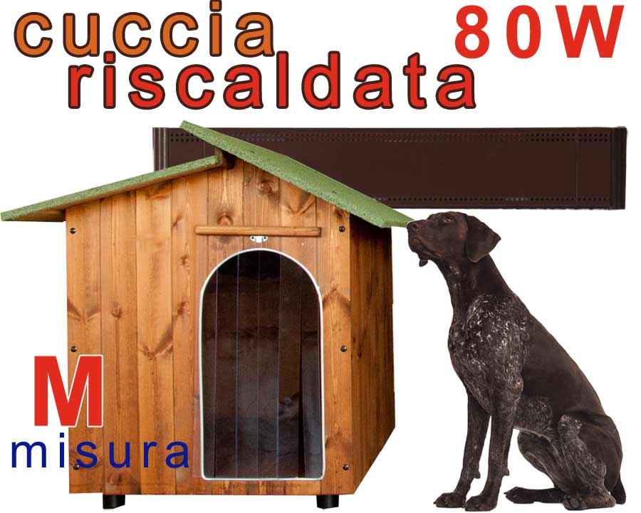 Cuccia Termica Per Cani Da Esterno.Cucce Riscaldate Per Cani Da Esterno Medium