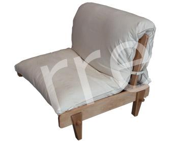 Letto Futon Bimbi : Poltrona letto futon chaise longue arredo e corredo